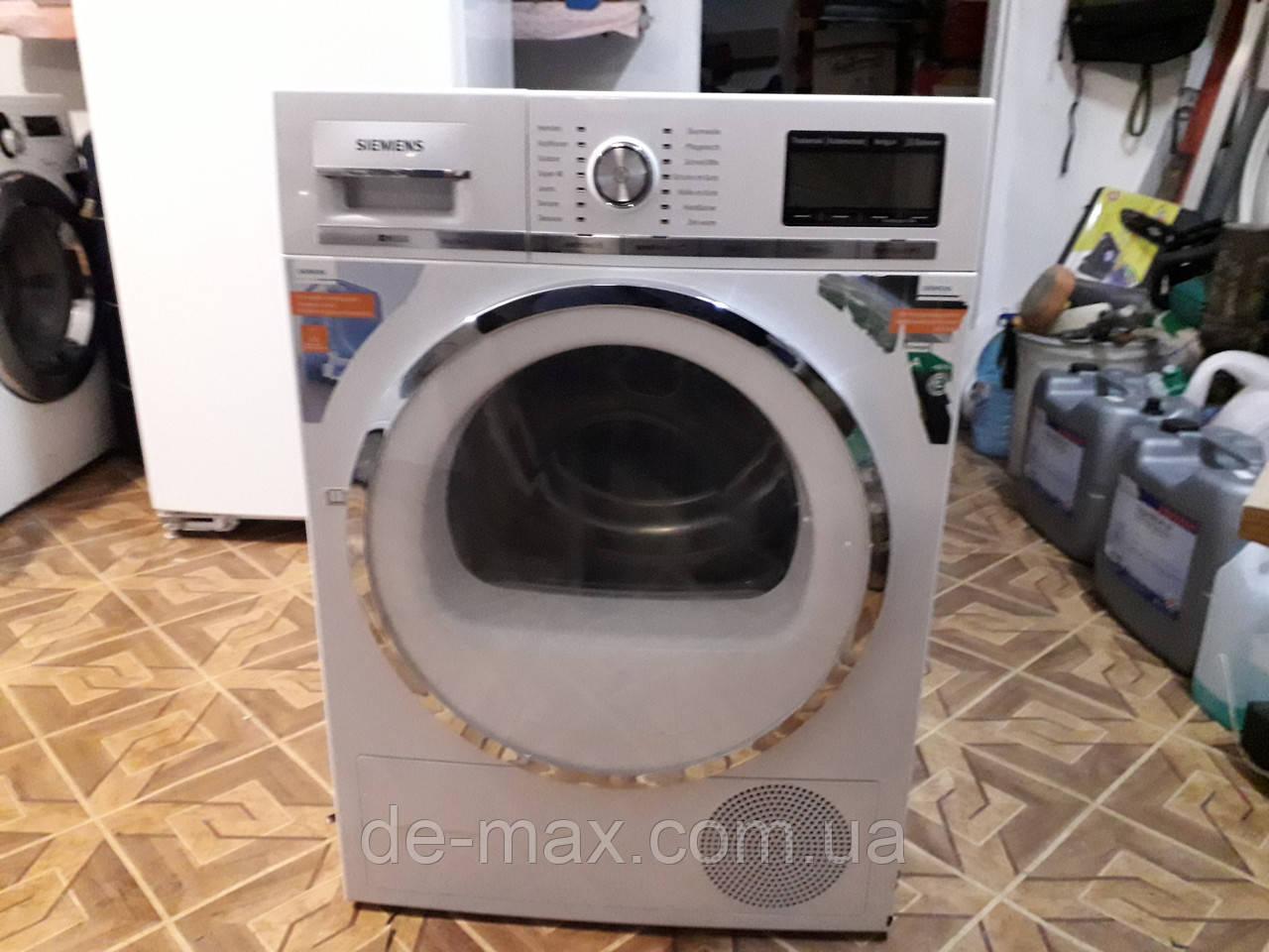 Сушильный автомат  SIEMENS IQ890