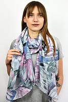 Красивый легкий шарф