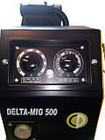DELTA-MIG 500 CREPOW, фото 5