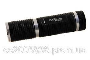 Фонарик Police 8050