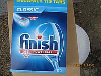 Таблетки для посудомоечных машин Finish Classic 100 шт.