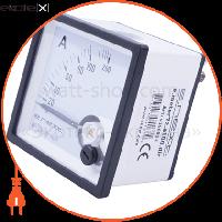Enext Амперметр щитовой e.meter72.a100.dir AC 100A прямого включения