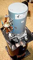 Гидравлика HYVA 24 вольта на гидроборт