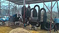 Оборудование для производства топливных брикетов «Pini-Kay»