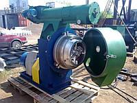 Линия для производства топливных пеллет. Гранулятор ОГМ 1,5 ОГМ 0,8 для пеллет и гранул.