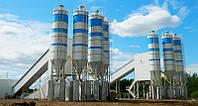 Стационарный бетонный завод SemiX 150 General
