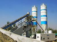 Мобильный бетонный завод SemiX 150 Admiral