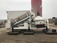 Мобильный бетонный завод Sumab C 15-1200 Scandinavian & UK Machines