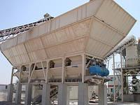 Стационарный бетонный завод SUMAB T-40. Эконом класса Scandinavian & UK Machines