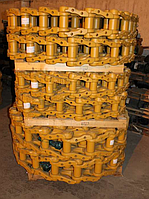 Гусеничные цепи KOMATSU
