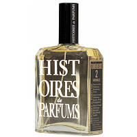 Histoires de Parfums Tubereuse 2 La Virginale - Histoires de Parfums женские духи Хистори де Парфюмс Тубероуз 2 Ля Виржинал Парфюмированная вода,