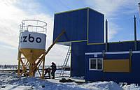 Силос цемента СЦ-12 ZZBO