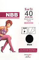 Колготки 40DEN (Черный)