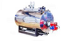 Газовый парогенератор ПГ-1000 на раме ZZBO