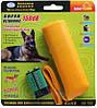 Ультразвуковий відлякувач AD-100 для відлякування бродячих собак або навчання домашніх вихованців, фото 4