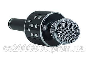 Беспроводной микрофон-караоке bluetooth WS-858