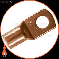 Enext Медный кабельный наконечник е.end.stand.sc.1.5