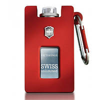 Victorinox Swiss Unlimited Red - Victorinox Мужские духи Викторинокс Свисс Унлимитед Ред Туалетная вода, Объем: 75мл