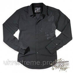 Рубашка Fox Stones L/S Woven S (ОРИГИНАЛ)