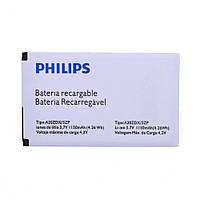 Аккумулятор ааа philips x325 / a20zdx/3zp Original