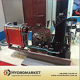 Комплект гідравліки Binotto на МАЗ, фото 4