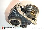 Комплект гідравліки Binotto на Renault, фото 5