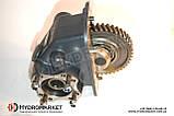 Комплект гідравліки Binotto на Renault, фото 7