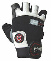 Перчатки Power System Easy Grip PS-2670 XXL, черно-белый