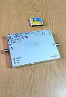 3G репитер усилитель SST-2123-75-W  2100 MHz