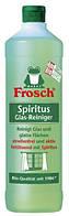 Frosch Spiritus средство для чистки окон, 1000 мл