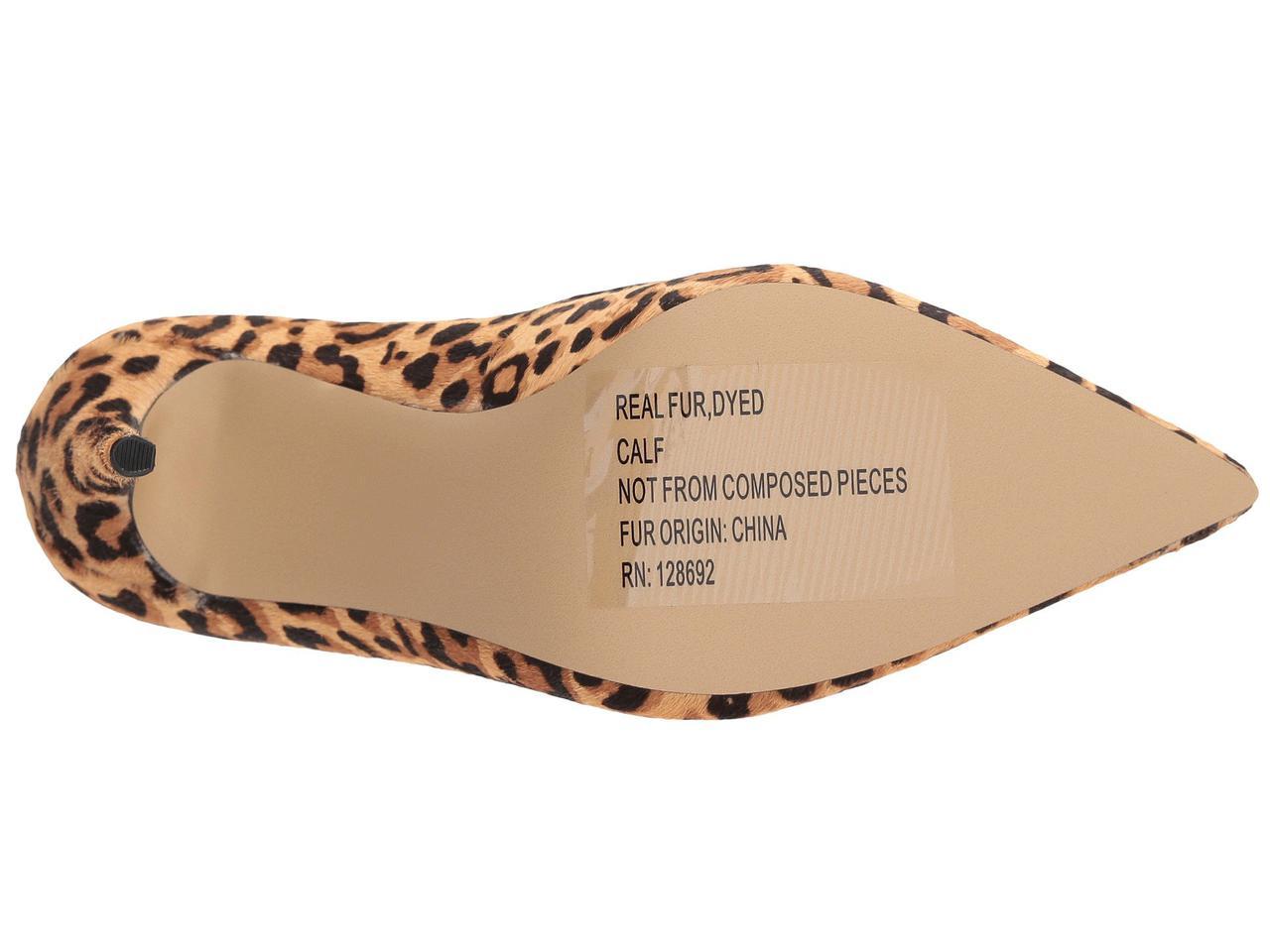 e1144e6f8fd Туфли на каблуке (Оригинал) Steve Madden Daisie-L Pump Leopard ...
