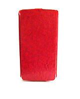 Чехол флип для LG G4 Beat (LG G4s) красный