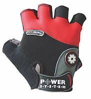 Перчатки для спортзала Power System Fit Gril PS-2900