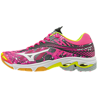 Волейбольные кроссовки женские Mizuno Wave Lightning Z4 (V1GC1800-90) SS18, Размер UK 6