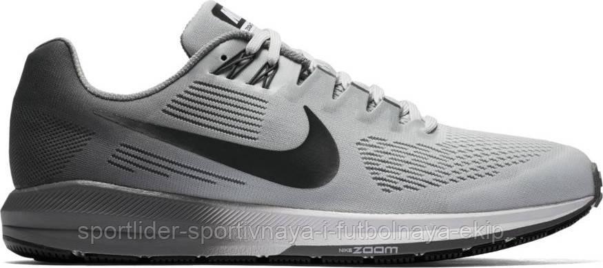 2ff73bf3 Кроссовки мужские Nike Air Zoom Structure 21 904695-005 - Sport-Leader в  Киеве