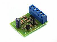 Радиоконструктор K243 («Вежливый свет» в салон автомобиля)
