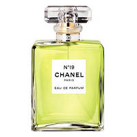 Chanel Chanel N19 - Chanel женские духи Шанель номер 19 (лучшая цена на оригинал в Украине) Туалетная вода, Объем: 100мл ТЕСТЕР