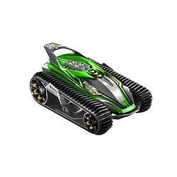 """Машина-вездеход на р/у """"VelociTrax"""" (1час зарядка аккум. 7,2v), зелёный"""