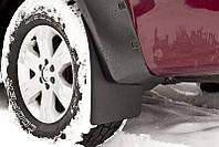 Брызговики под расширители колесных арок Nissan Pathfinder 2004-2010 (R51) (Ниссан Патфайндер)