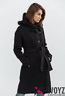 X-Woyz Зимнее пальто LS-8682-8