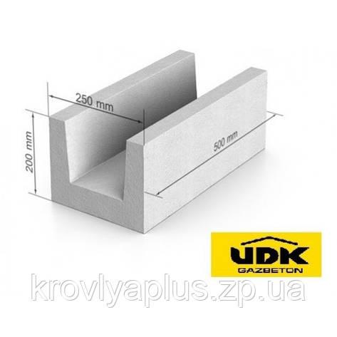 UDK U-Block, фото 2
