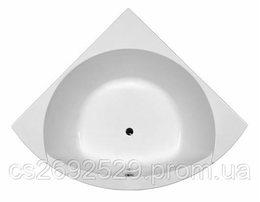 MAGNUM ванна угловая 155*155 см, с ножками SN8, фото 2