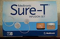 Набор для инфузий SURE-T 8/23 MMT-874/ 10шт