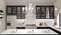 Дизайн интерьера дома в классическом американском стиле. г.Мелитополь,ул.Бабушкина
