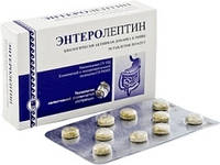 Энтеролептин (Лептин кишечный) Арго для кишечника, желудка, колит, энтероколит, дисбактериоз