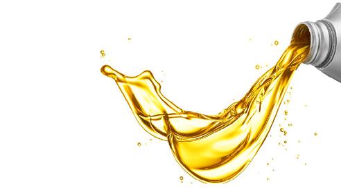 Масла и смазочные материалы