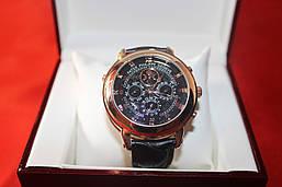 Часы в стиле Patek Philippe Sky Moon (механика)