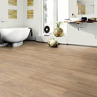 Wineo DEI54615AMW виниловая плитка Ambra Дуб Канадский серый