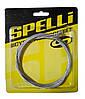 Трос велосипеда тормозной Spelli ABC-1800-SS Slick Полированный, 2 шт., фото 2