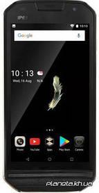 Мобильный телефон Doogee S30 Black (6924351617806)